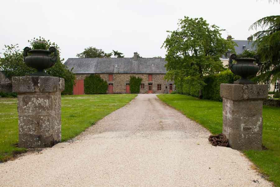 Château de Miniac Morvan