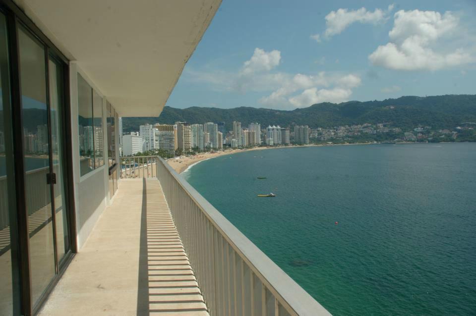 Hotel Presidente Acapulco para que clelebres tu boda