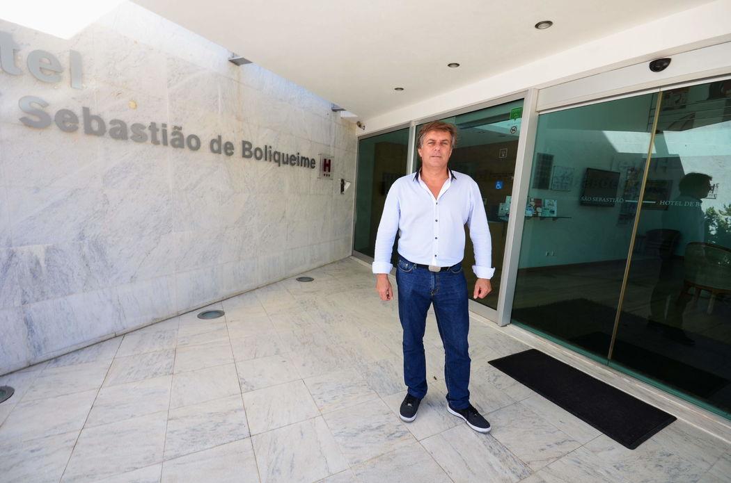 Hotel São Sebastião de Boliqueime
