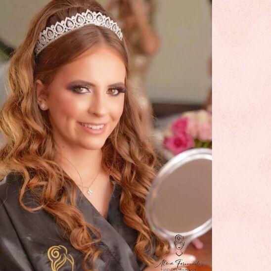 Ateliê Aline Fernandes - Make-up & Hair