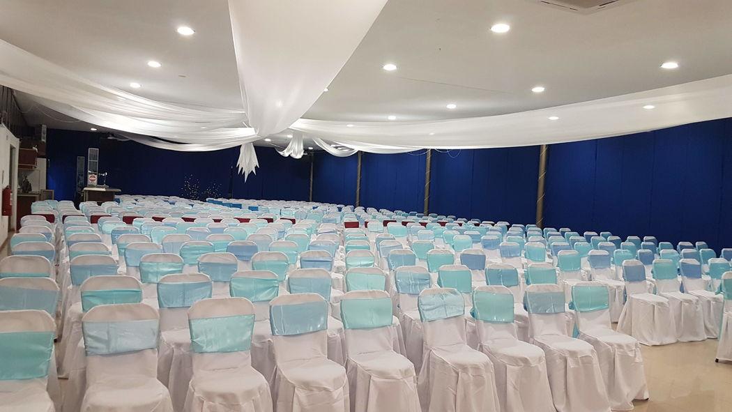 Salon de Eventos Virgen de Urkupiña