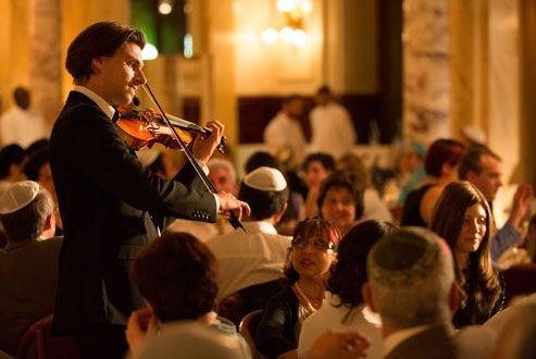 Aharon Groupe Musical