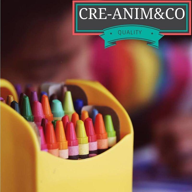 Cré-Anim & Co