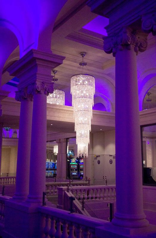 Grand Casino de Beaulieu