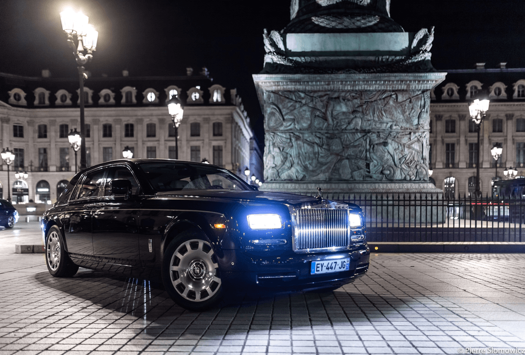 Limousine Service France