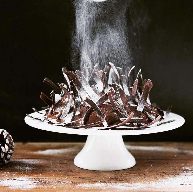 Graça Araújo - Bolos & Chocolate