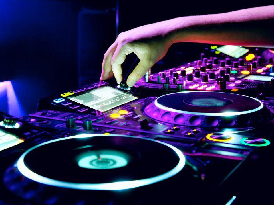 Magnum Eventos- Música