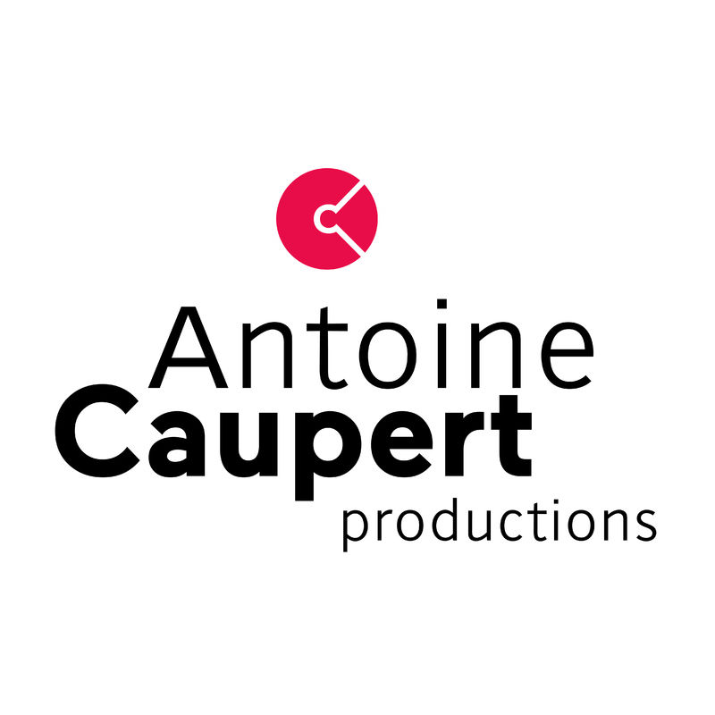 Antoine Caupert Productions & Photobooth