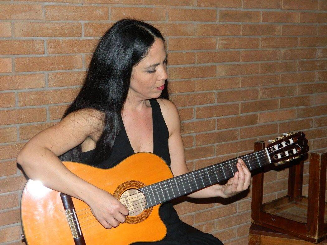 VERO GARAY - Música en Vivo Matrimonios y Eventos