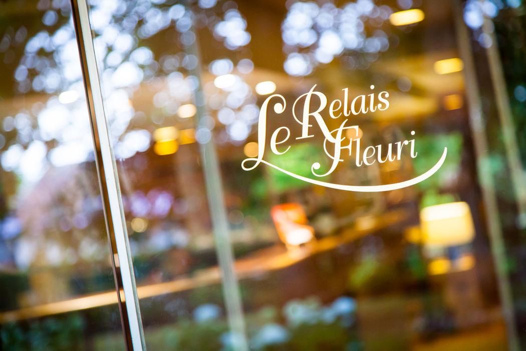 Auberge du Relais Fleuri