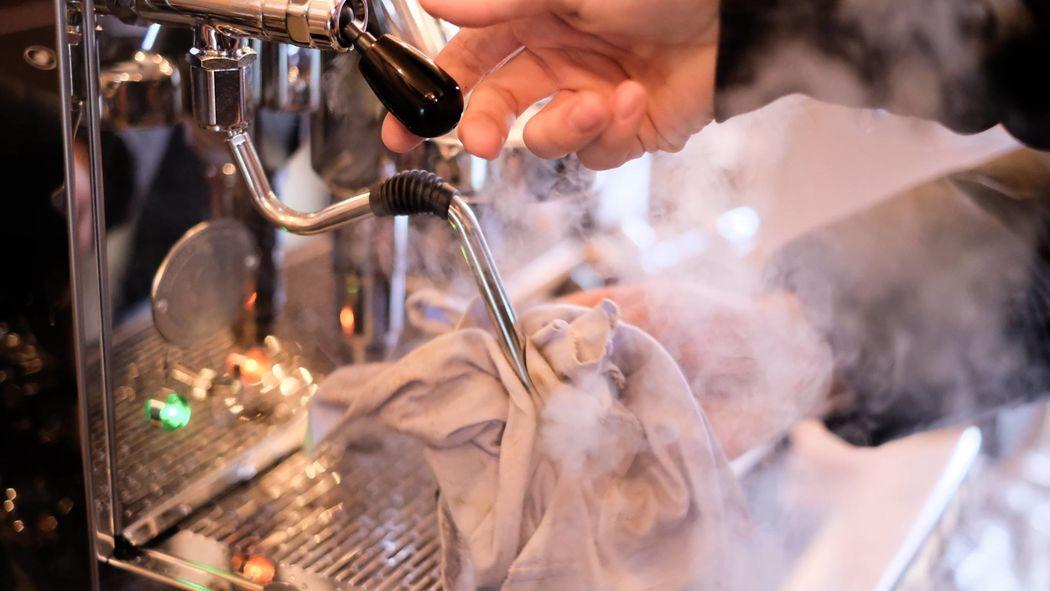Intensa Coffeetrailer