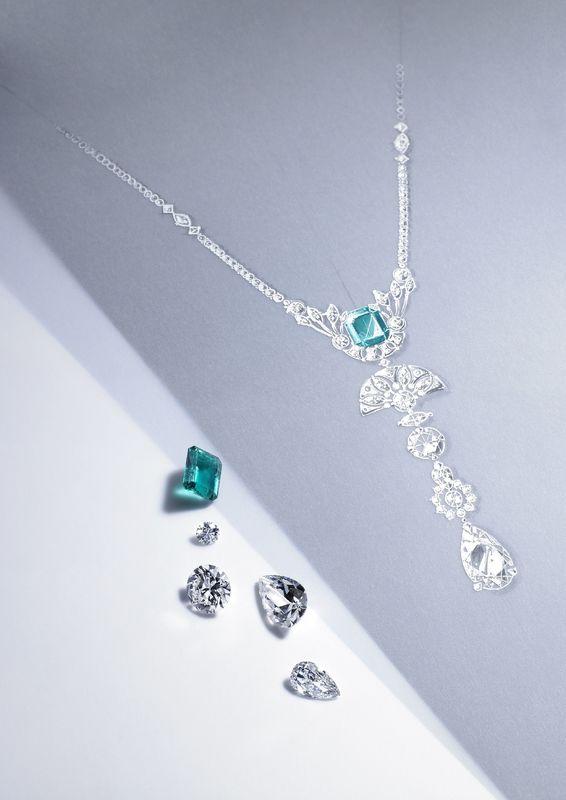 Galeries du Diamant