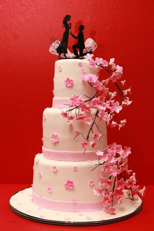 Indulge Custom Cakes