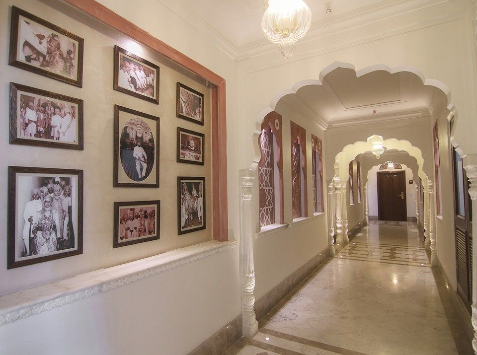 Shahpura House