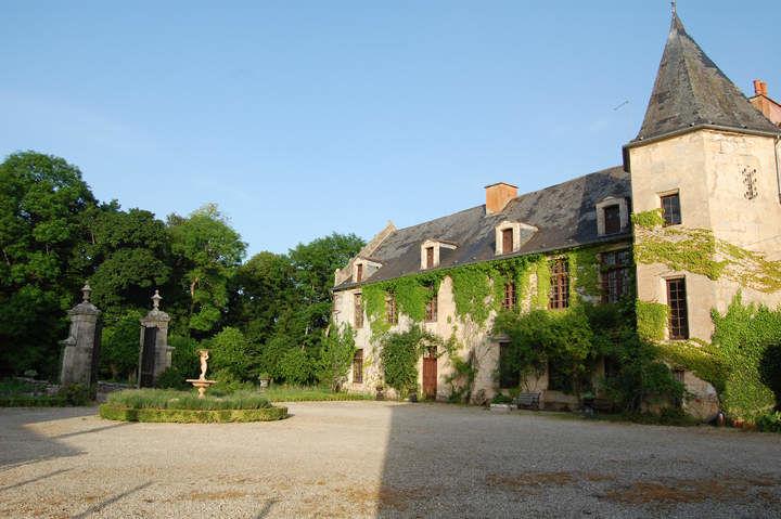 Château d'Autricourt