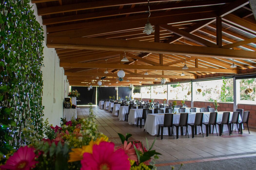 Hotel Campestre Gran Tierra
