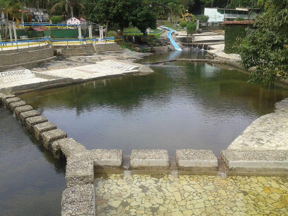 Sitio Chaminé