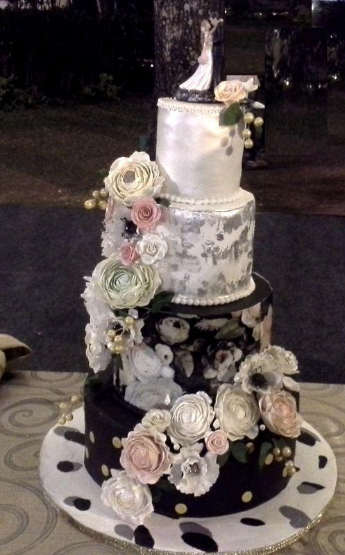 Mira's Dial A Cake