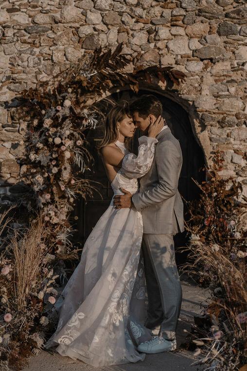 Kiss from Fleur