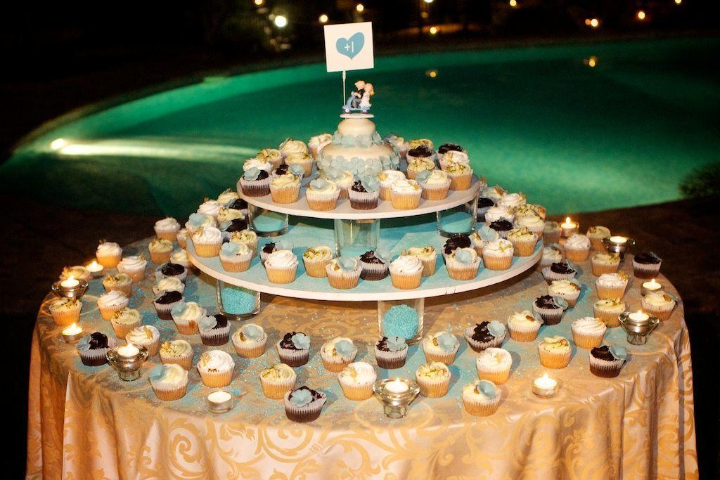 Torta Cupe cake