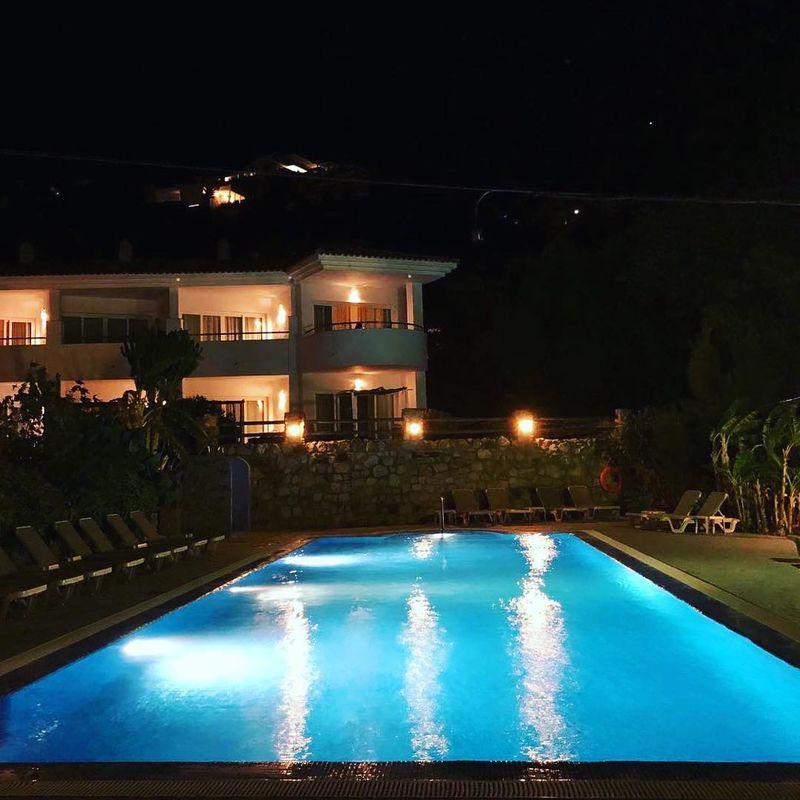 El Cortijo de Zahara Hotel