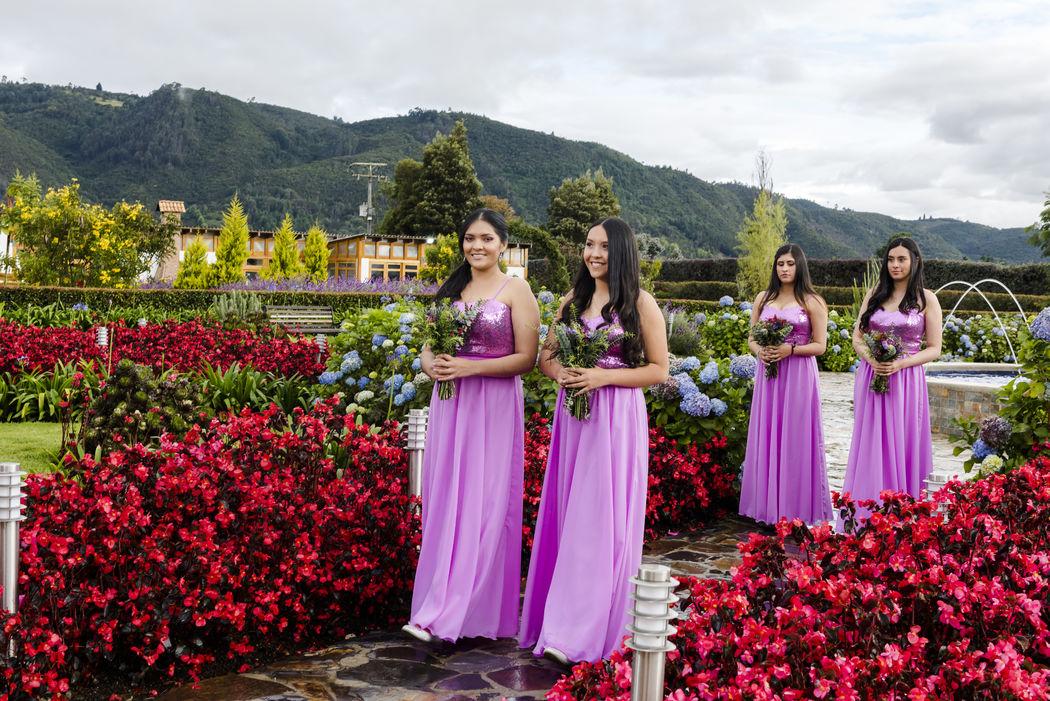 Hacienda Campestre Bogotá Luxury