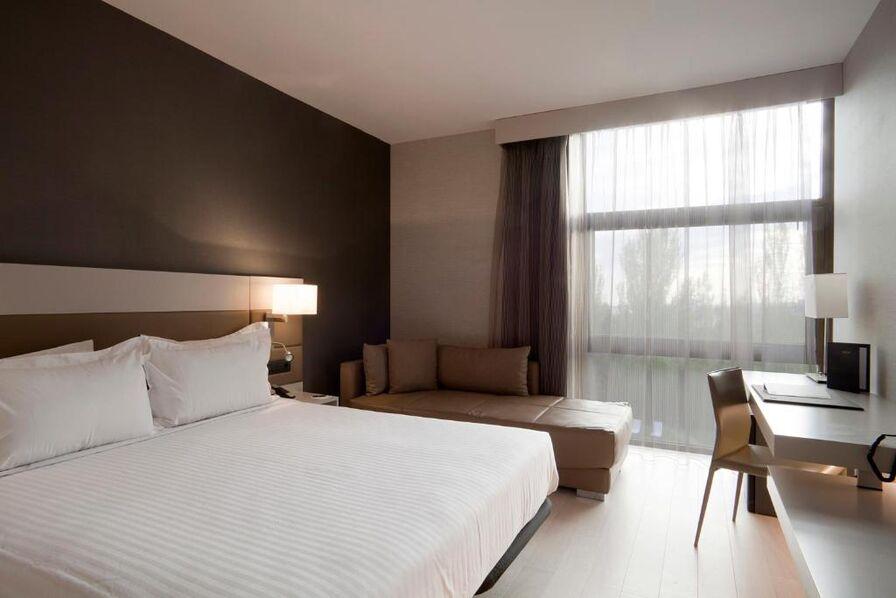 AC Hotel Sant Cugat