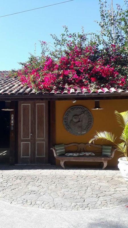 Casa do Bicho preguiça