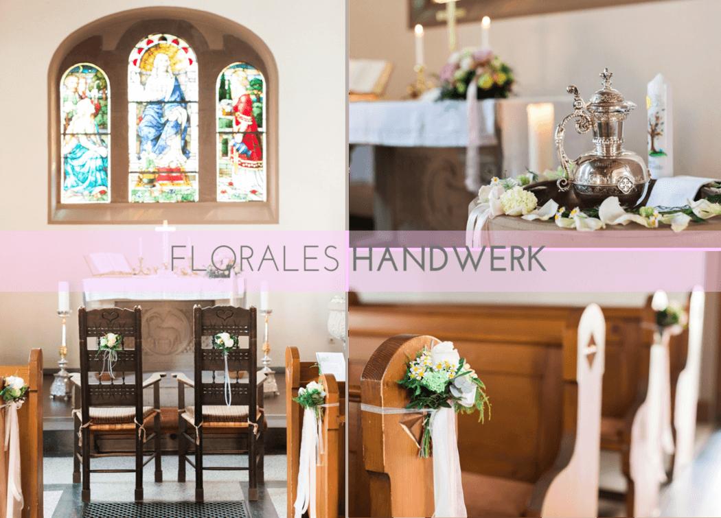 Florales Handwerk Marike Schmid