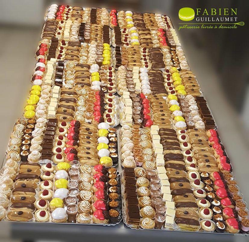 Pâtisserie Fabien Guillaumet