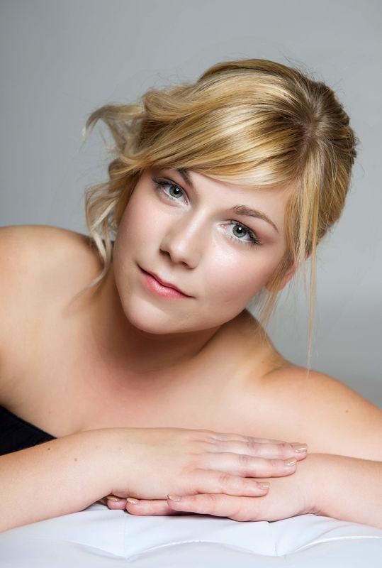 Sweety Make-up - Lisa FERRY