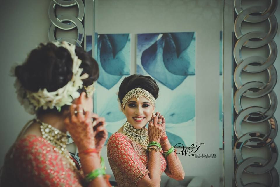 Wedding Twinkles