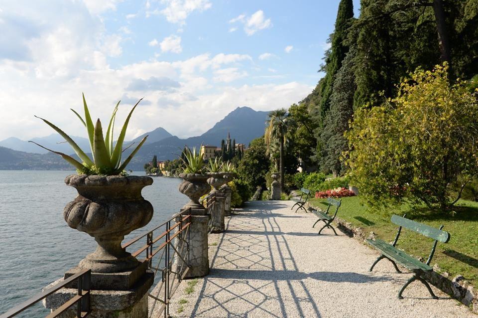 Villa Monastero Varenna.