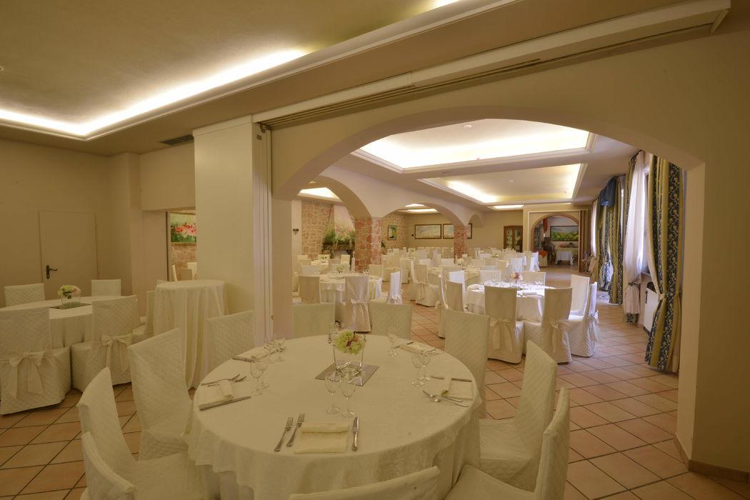 Hotel Pineta Ristorante  ***