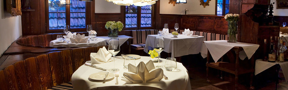 Traube Romantisches Hotel & Restaurant