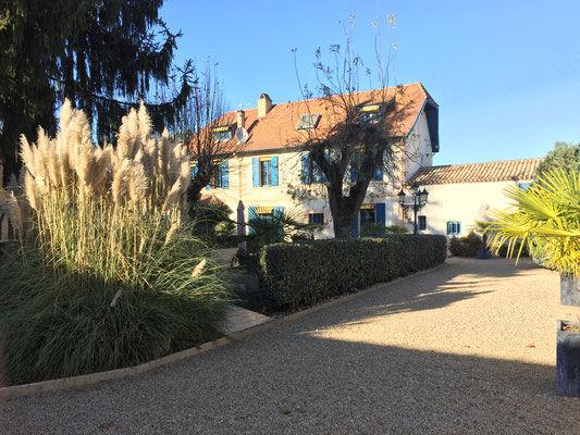 La Villa Saint Laurent