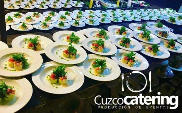 Cuzco Catering