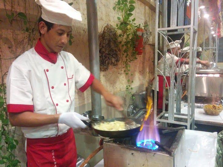 Agrawal Caterer