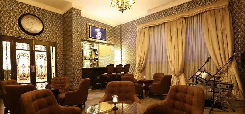 Hotel Casa Real - Villa de Leyva