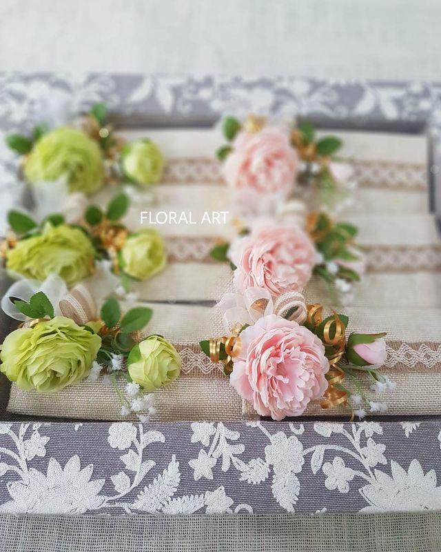 Floral Art By Srishti