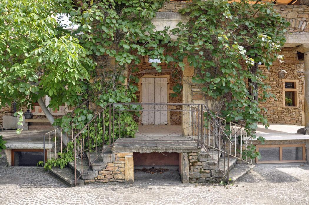 Domaine de la Ruisselière