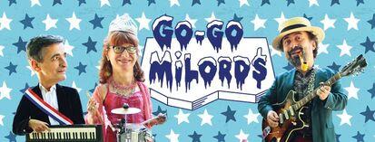 Les Go-go Milords