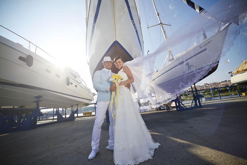 Свадебный организатор Croatian Wedding