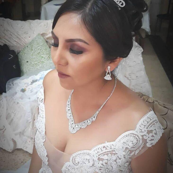Ami Makeup