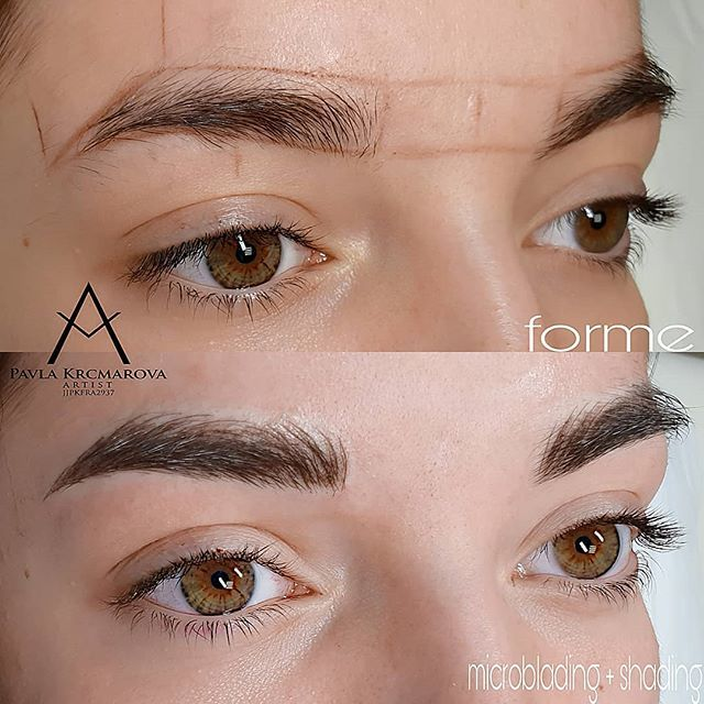 Brows&co. by Pavla