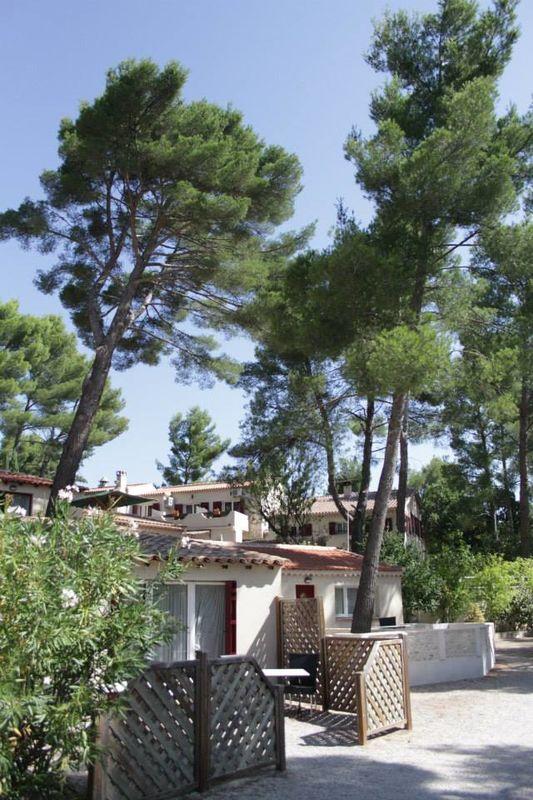 Hôtel Le Mas des Ecureuils