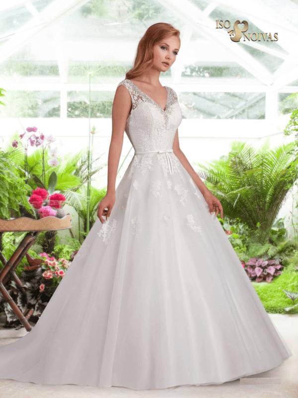 Vestido de noiva I - 5248