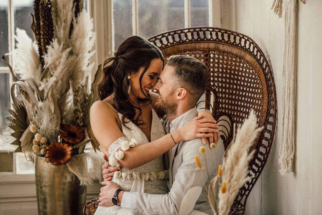 Die HochzeitskoryFee
