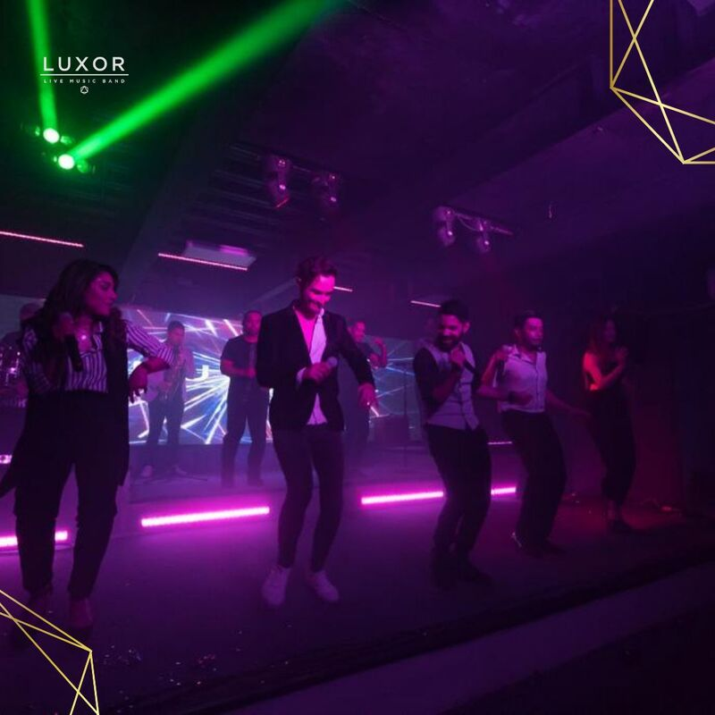 Banda Luxor