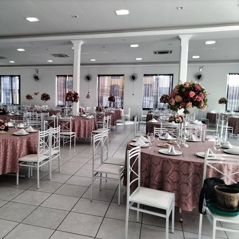 Salão Diplomata